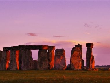Stonehenge Explorer Tour