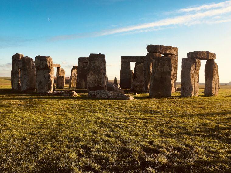 Stonehenge  Explorer